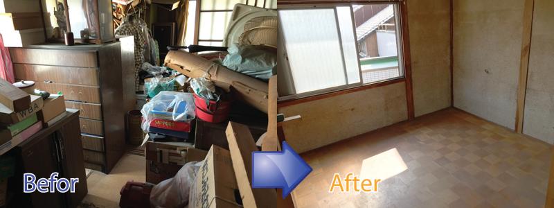 不用品を何処よりも安く岡山リサイクルジャパンが承ります。